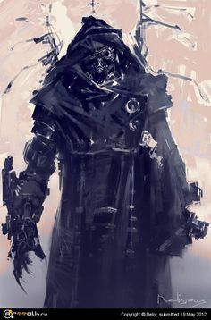 Monk ByДмитрий Азэль