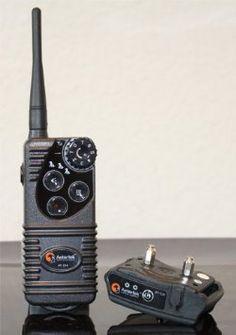 Aetertek 216S-350W Remote Dog Training 7 Level Shock Collar for 1 Dog.  List Price: $79.99  Savings: $10.00 (13%)