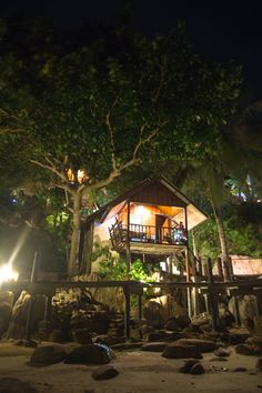 Villa, Freedom Beach - Koh Tao