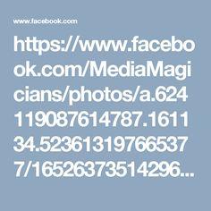 https://www.facebook.com/MediaMagicians/photos/a.624119087614787.161134.523613197665377/1652637351429617/?type=3&theater