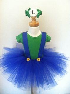 Perfect for Halloween Birthdays and much more Youll be the life of the party $40.00 is the price for one if you want both its $70.00 That includes tutu shirt straps and bow Just message me if you need both and I can set up a custom listing for you just include your size in the notes Thank you
