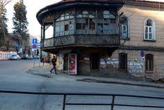 walk by David Kakalashvili on 500px