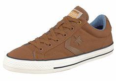 Produkttyp , Sneaker,  Schuhhöhe , Niedrig (low),  Farbe , Braun,  Herstellerfarbbezeichnung , Rubber/Rubber/Egret,  Obermaterial , Textil,  Verschlussart , Schnürung,  Laufsohle , Gummi,   ...