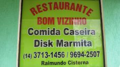JORNAL AÇÃO POLICIAL: Restaurante BOM VIZINHO Rua. Cap. Pinto de Melo, 2...