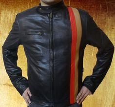 X-Men Cyclops Jacket