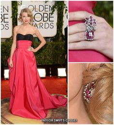 red carpet jewelery - Google Search