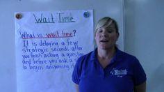 Teach Like a Champion - Wait Time