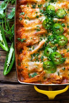 These taco pasta shells are an easy weeknight meal that you can assemble ahead of time. Milk Recipes, Pasta Recipes, Beef Recipes, Mexican Food Recipes, Real Food Recipes, Cookbook Recipes, Quesadillas, Tostadas, Nachos