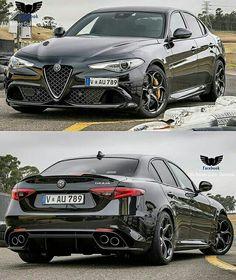 """Discover more relevant information on """"Audi Check out our web site. Alfa Cars, Alfa Romeo Cars, Carros Bmw, Alfa Giulia, Alfa Romeo 159, Alfa Alfa, Small Luxury Cars, Hot Cars, Custom Cars"""