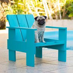 DIY - Cadeira Krat  confira o passo a passo completo no Canal Diycore www.youtube.com/diycore