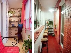 Renova los ambientes pequeños con estas ideas - Taringa!
