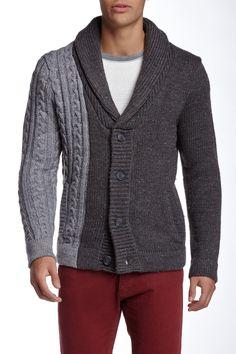 Kratch Sweater by ELEVENPARIS on @HauteLook