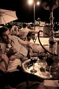 Narghilè. Relax.  #style #mariachiarafagioli #sposopoli #wedding #matrimonio