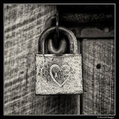 Love Locked I would like to do this