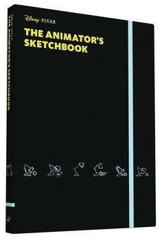The Animator's Sketchbook by Pixar http://www.amazon.com/dp/1452142165/ref=cm_sw_r_pi_dp_9H7Awb0ZX5BVA