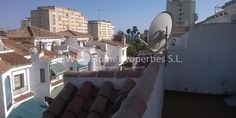 Terraced house in Torrox Costa - Ref 1201 - more under www.newhome-spain.com