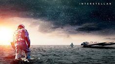 Interstellar - blogginlägg på JLFantasy.se
