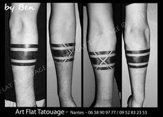 """Résultat de recherche d'images pour """"tatouage geometrique mollet"""""""