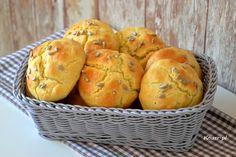 Muffin, Breakfast, Food, Breads, Morning Coffee, Bread Rolls, Essen, Muffins, Bread