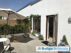 Linkøpingvej 151, Himmelev, 4000 Roskilde - Attraktivt beliggende rækkehus i Trekroner med grøn udsigt #rækkehus #trekroner #roskilde #selvsalg #boligsalg #boligdk