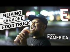 This Food Truck is Adding Filipino Flavor to All-American Burgers — Cooking in America - YouTube