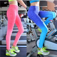 97011139e32e21 Cheap pant definition, Buy Quality tight pant directly from China tight  pants hot Suppliers: Women Sports Yoga Pants Elastic Compression Tights  Fitness ...