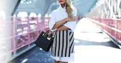 5 On-Trend Ways to Shake Up Your Work Wardrobe via @PureWow
