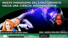 Nuevo paradigma del conocimiento: hacia una ciencia independiente por Ma...