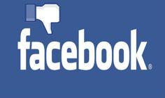 Facebook dislike button is too dangerous