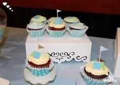 Cupcakes personalizos, Creando momentos únicos #siempreideatika