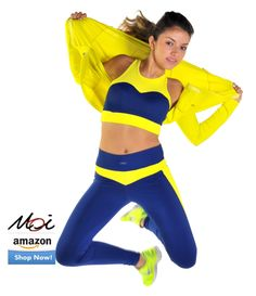 Happy New You! Our garments are breathable, holds shape, anti-tear, Dries fast, retains color, bring comfort and fit. Wear them during most strenuous exercise routines or while you're busy hitting the pavement. Amazon Amazon.com Amazon.Com USA Online Shopping Amazon.com/Fashion