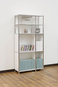 System4 Display bookcase storage by  www.infinitacorporation.com/System4-infinita.htm