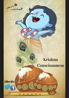 #Krishna, the sanskrit word #Kṛṣṇa, is one of the most extensively admire and lovable of all Indian divinities, worshipped as the eighth incarnation (avatar) of the #Hindu #god #Vishnu and also as a supreme god in his own right. For more details visit us @ www.iandkrsna.com