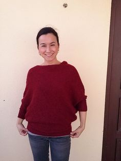 Ravelry: The Paris Sweater pattern by Sarah Keller