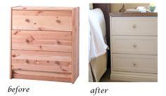 Ikea RAST drawer