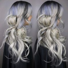 Long+Messy+Ombre+Hairstyle