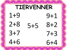 Tiervenner Things To Do, Math Equations, Education, Tips, Games, Art, Things To Doodle, Plays, Things To Make