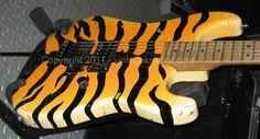 George Lynch ESP Tiger