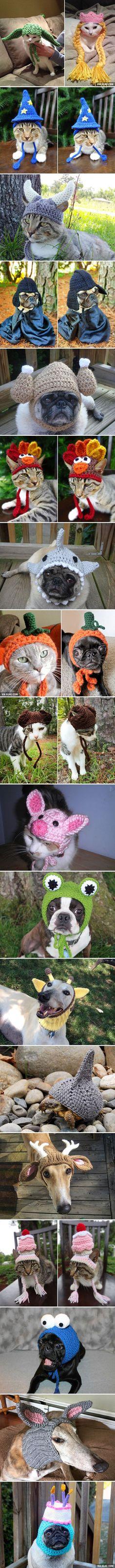 28 besten crochet stuff Bilder auf Pinterest   Beanie mütze ...