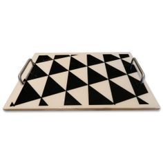 Graphic Serving Tray