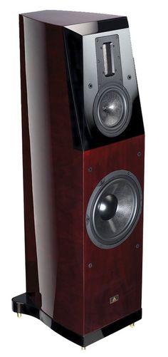 Aurum Cantus de música deusa 6 MK2 3-Way 3 motorista de qualidade de alto-falante de som ( par )