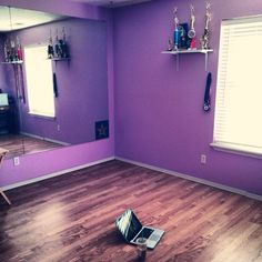 diy dance studio on pinterest dance studio home dance