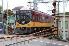 Trenes en Japón. Como son y como utilizarlos