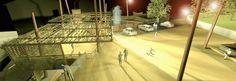2012 - Riqualificazione della Piazza Nuova nel Comune di Aisone (CN)