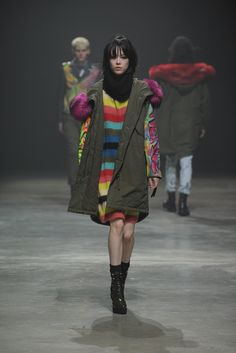 Diesel Fall 2014 Ready-to-Wear - Collection - Gallery - Style.com