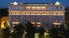 Rome Marriott Grand Hotel Flora Rome – Offres spéciales pour cet hôtel