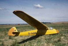 Lilienthal first gliders otto