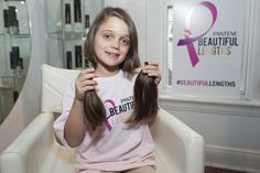Pantene Beautiful Lengths, in Partnership with the Canadian Cancer Society, Celebrated National... | Business Wire
