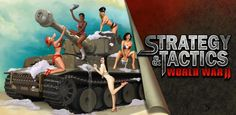 Strategy: World War II v1.0.1 - Frenzy ANDROID - games and aplications