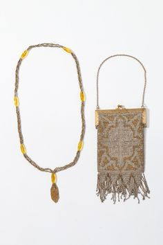Dress and Accessories Kerry Taylor Auctions 1920s Costume, Romantic Paris, Next Dresses, Vintage Accessories, Jewelry Crafts, Straw Bag, Vintage Dresses, Auction, Vintage Fashion